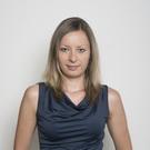 Adéla Svejkovská (Kalužová)