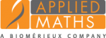 Applied Maths NV logo