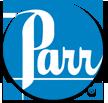 Parr Instruments logo
