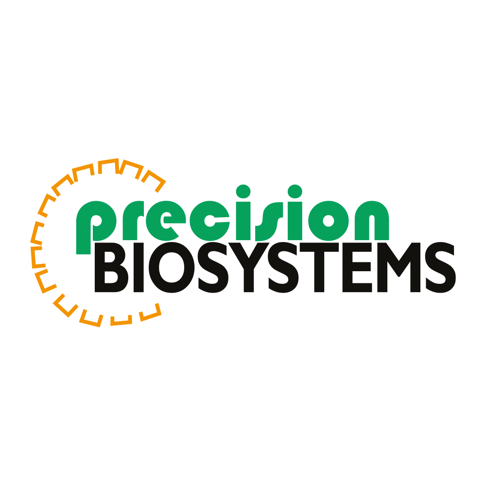Precision Biosystems logo