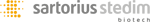 Sartorius Stedim logo