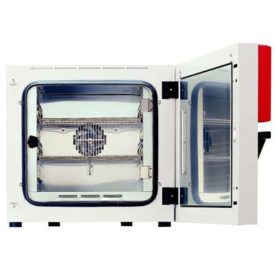 Inkubátory - řada BF   Binder