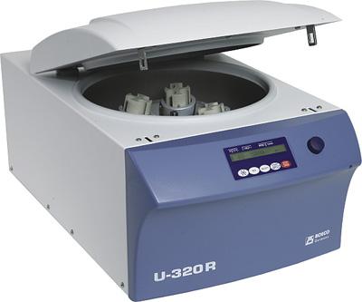 Univerzální chlazená centrifuga U-320R | Boeco Germany