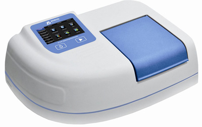Model S-200 Visible Spectrophotometer | Boeco Germany