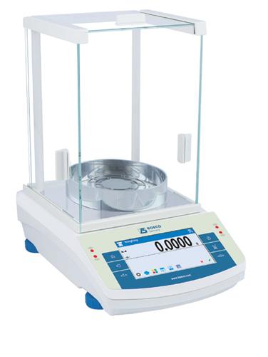 Analytické váhy BXX 22 | Boeco Germany