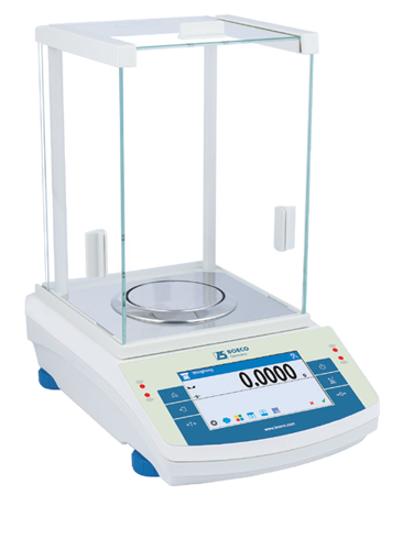 Analytické váhy BXX 31 | Boeco Germany