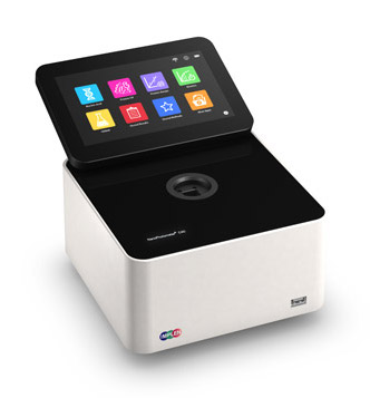 NanoPhotometer C40 | Implen