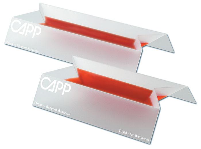 CappOrigami | Capp