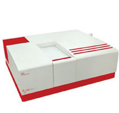 Dvoupaprskový spektrofotometr Halo DB 30 | Dynamica