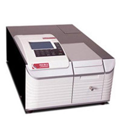 Jednopaprskový spektrofotometr Halo RB-10   Dynamica