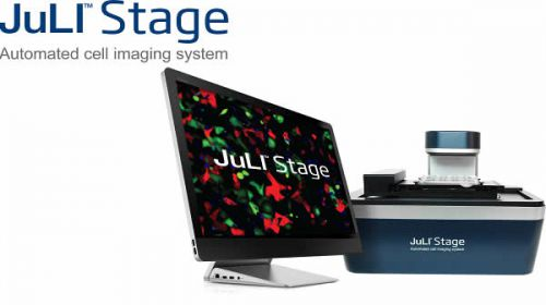 JuLi-Stage | NanoEnTek