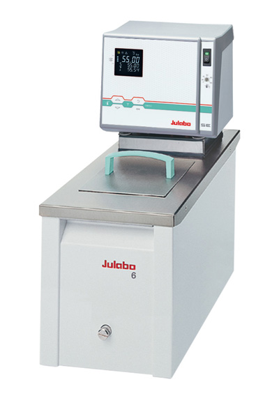 SE-6 Heating circulator | Julabo