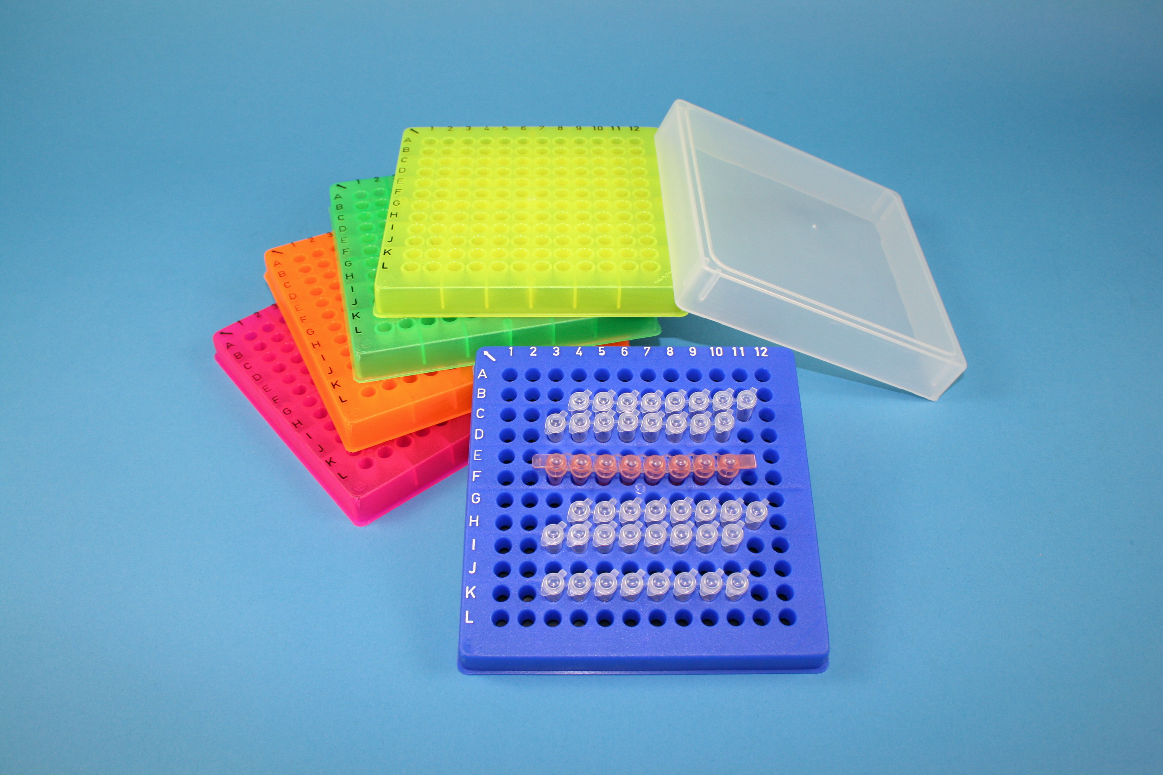 EPPi box 32 / 12x12_PP krabičky | National Lab