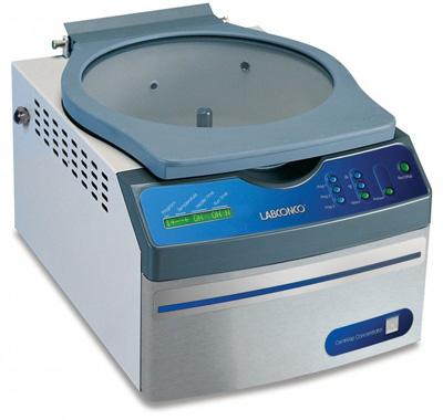 Centrifugační koncentrátor CentriVap | Labconco