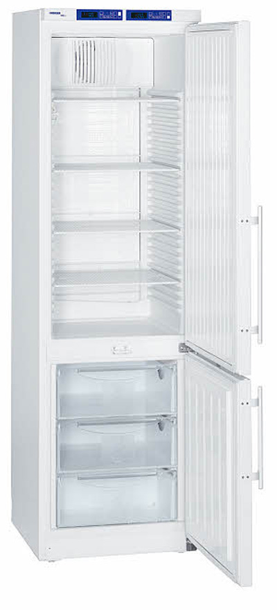 Lednice LCv 4010 | Liebherr