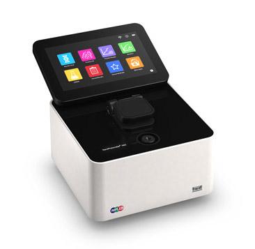 NanoPhotometer N60 | Implen