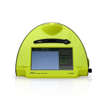 Přístroj na počítání buněk EVE | NanoEnTek