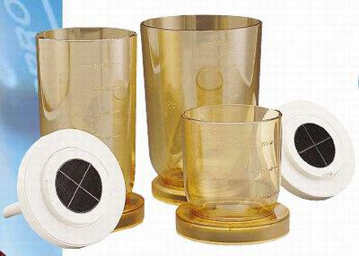Magnetická filtrační nálevka 150 ml | PALL