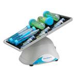 Mini BioMixer 3D třepačka