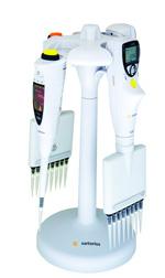 Nabíjecí stojan na 4 elektronické pipety Picus & eLINE