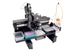 Precision Microplate Pipetting System – pipetovací systém Osmi kanálová pipetovací hlava