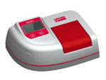 Jednopaprskový spektrofotometr Halo VIS-20