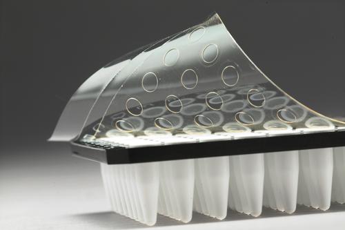 PCR fólie