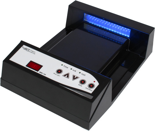SafeBlue iluminátor