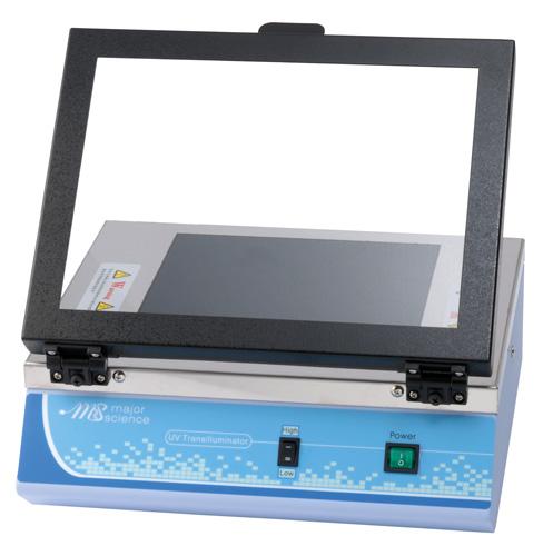 UV transiluminátor