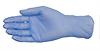 Nitrilové rukavice NitriSense, indigo