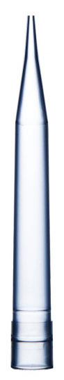 Špičky bez filtru  50 - 1 200 µl