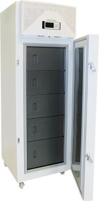 Hlubokomrazicí box ULUF 490-2M