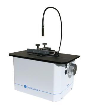 LumaScope 500 Fluorescenční mikroskop