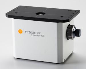 LumaScope 620 Fluorescenční a fázový mikroskop