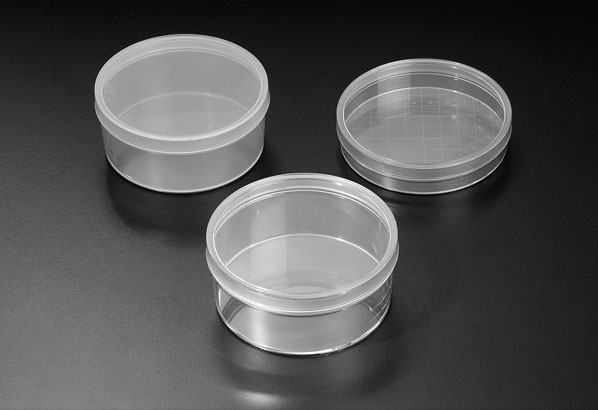 Kultivační nádoby pro klíčení, 100x20 mm, sterilní