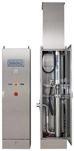 Průmyslový sonikátor UIP16000