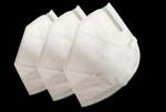 Respirátor N95 mask - 10 x 10 ks