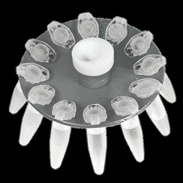 Rotor pro mikrozkumavky 12 x 1,5/2 ml